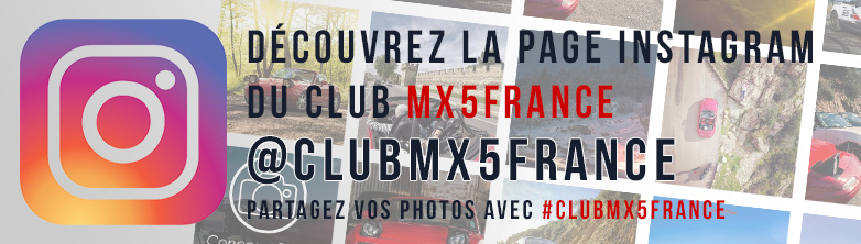 Instagram du club