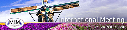 International Meeting - Pays-Bas